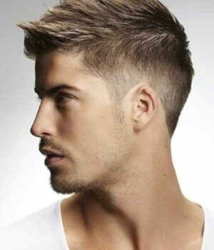 mens haircut 1